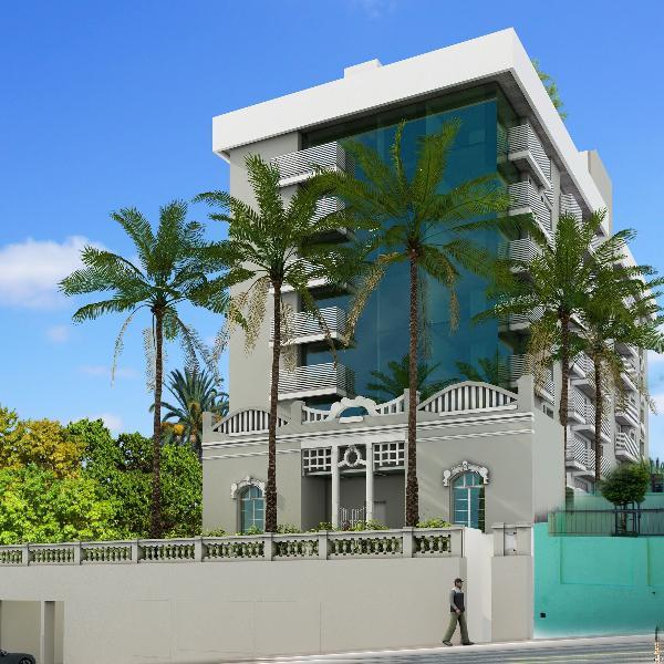 Apartamento à venda no Centro - Santa Maria, RS. IM263765