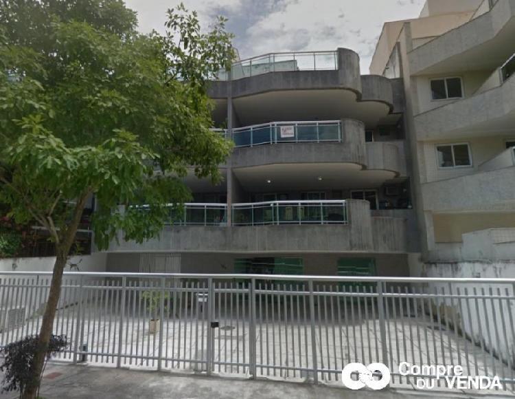 Apartamento à venda no Recreio dos Bandeirantes - Rio de