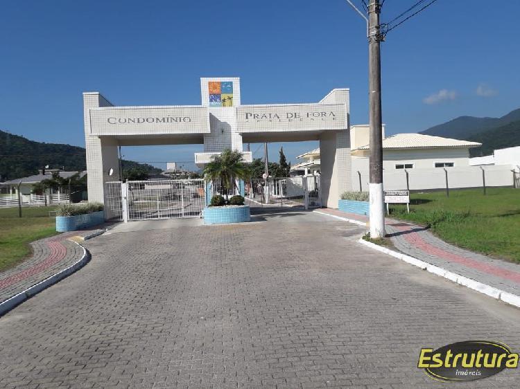 Casa em condomínio à venda no Praia de Fora - Palhoça,