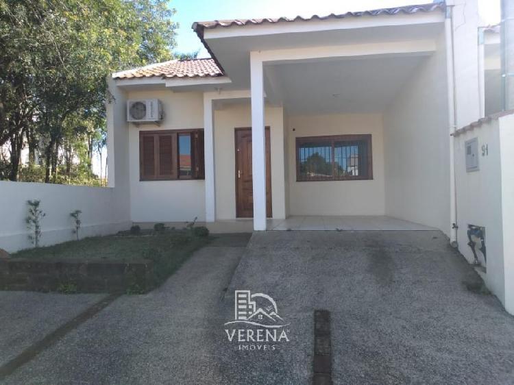 Casa à venda no João Alves - Santa Cruz do Sul, RS.