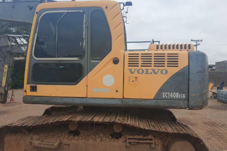EC140BLCM Volvo - 10/10
