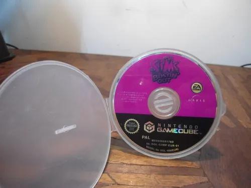 Jogo Para Nintendo Game Cube - The Sims Bustin Out Original