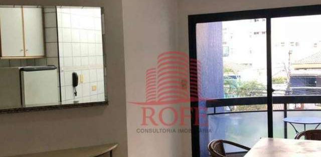São Paulo - Apartamento Padrão - Vila Olímpia
