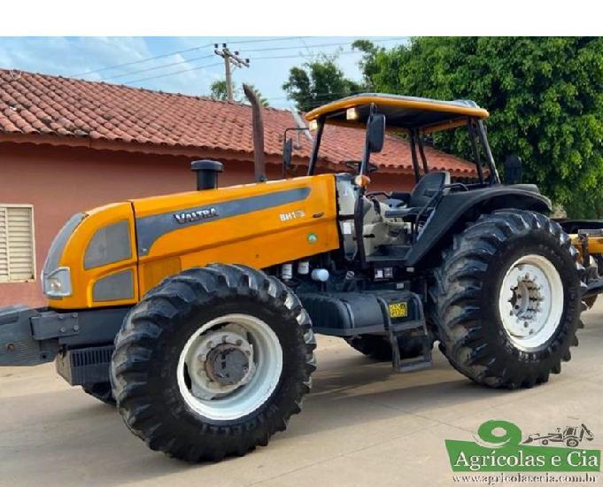 Trator Valtra BH 165 4x4 (Único Dono - 3.400 Horas)