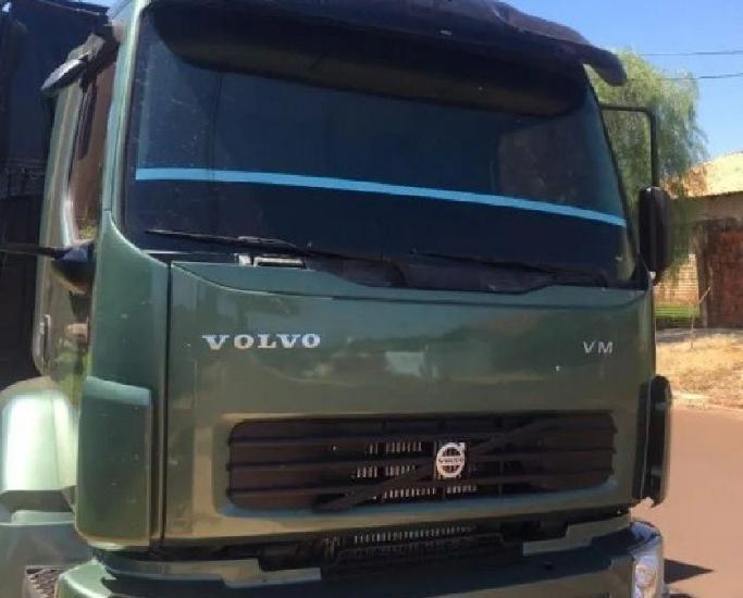 Volvo Vm 260 C Ent. a partir de: R$10.262,00.
