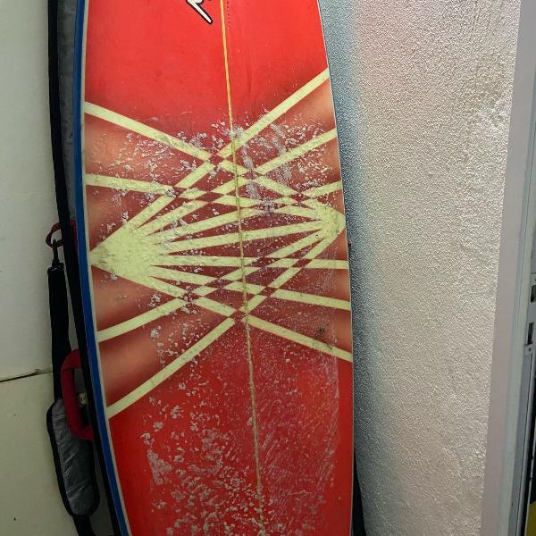 prancha de surf 67 usada