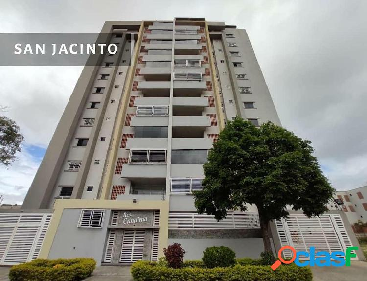 133Mts2 Venta Apartamento en San Jacinto Maracay Edo Aragua