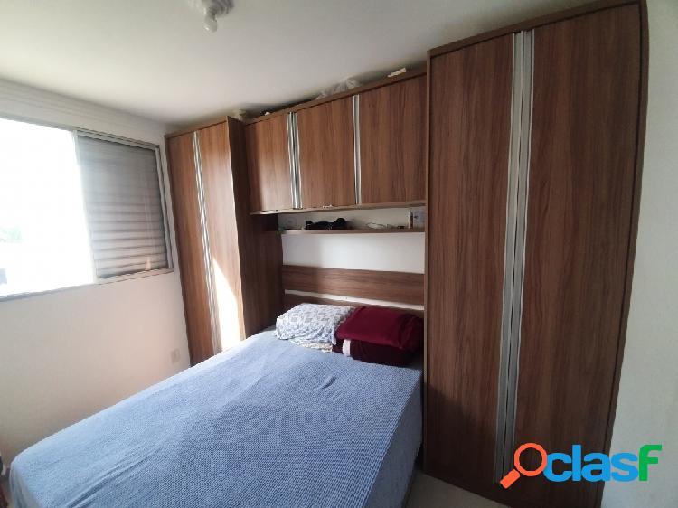 Apartamento Edifício Jeribá MRV Villa Branca Jacareí Sp