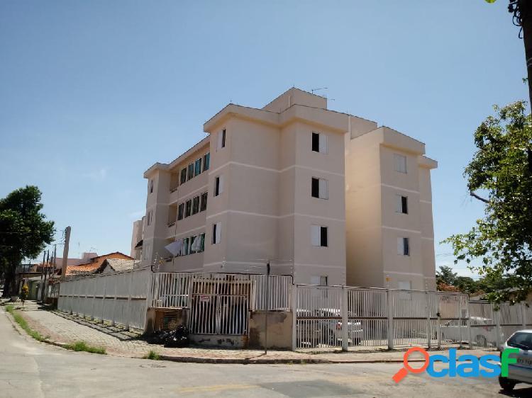 Apartamento Vale do Sol - Edifício Cecilia Meireles - São
