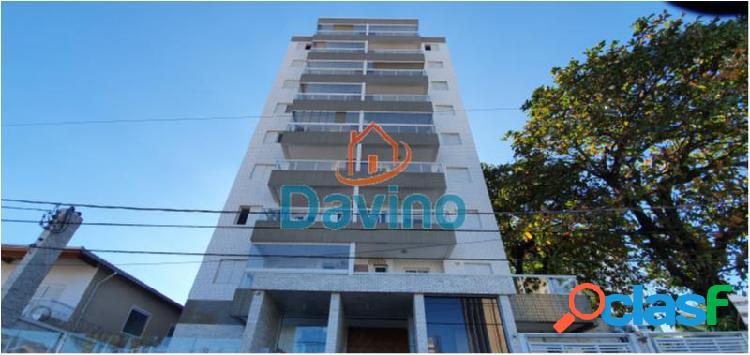 Apartamento com 1 dorms em Praia Grande - Mirim por 185 mil