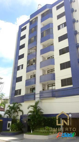 Apartamento semi mobilado a venda no bairro Vila Nova em