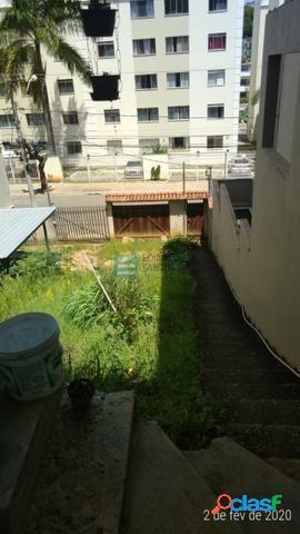 Casa de 1 quarto com quintal no Jardim Sta Isabel