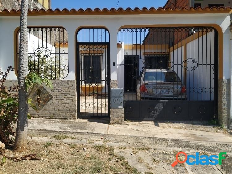 Casa en Venta - La Esmeralda, San Diego. (126 m²)