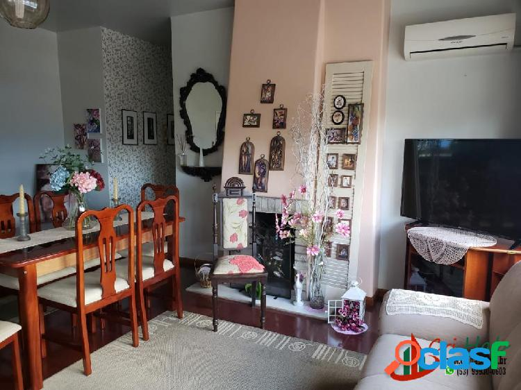 Condomínio Dona Manoela - Apartamento de 3 dormitórios e