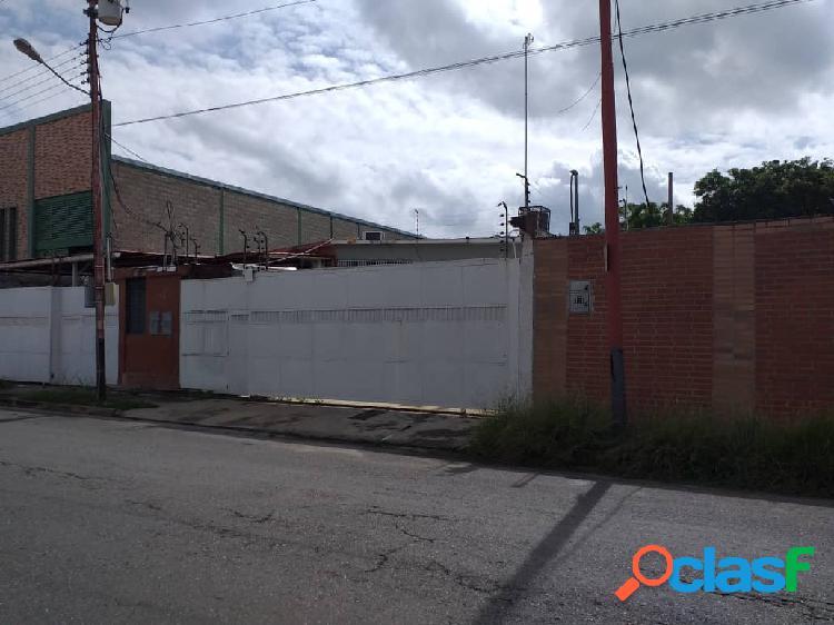En venta galpon en Urb. Industrial Los Jarales San Diego