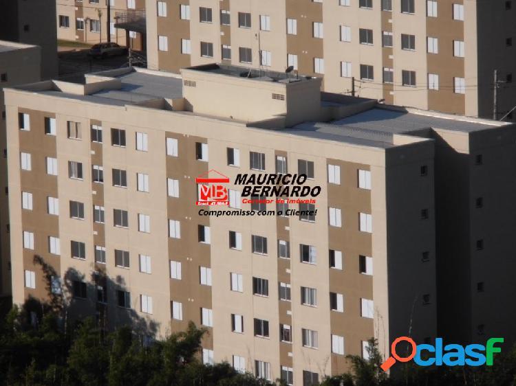 Itatiba: Excelente Apartamento