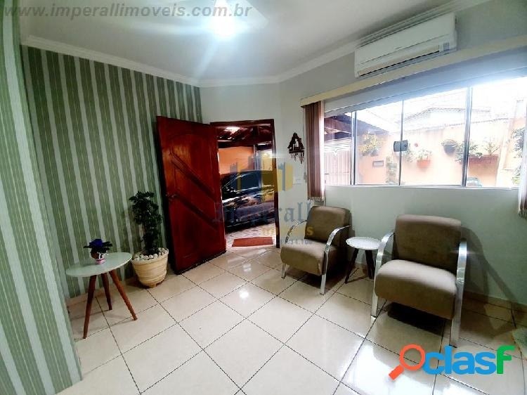 Linda Casa de 2 dormitórios 1 suíte Espaço Gourmet Villa