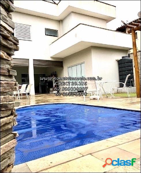 Linda casa no Portal do Sol I ! Casa moderna com 4 Suites !