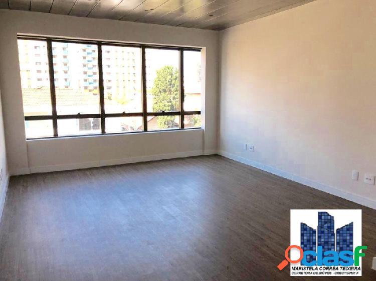 Sala de 34 m² na Rua das Figueiras