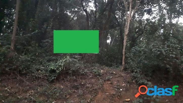 Área em Santana de Parnaíba - SP / 3.837 M²