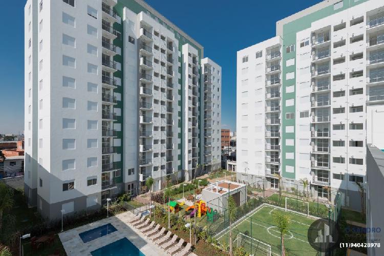 Apartamento à venda no Vila Guilherme - São Paulo, SP.