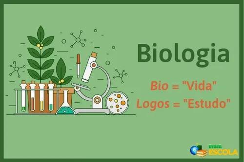 Aulas De Biologia Online