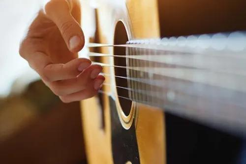 Aulas Particulares De Violão E Guitarra 1 Hora Aula