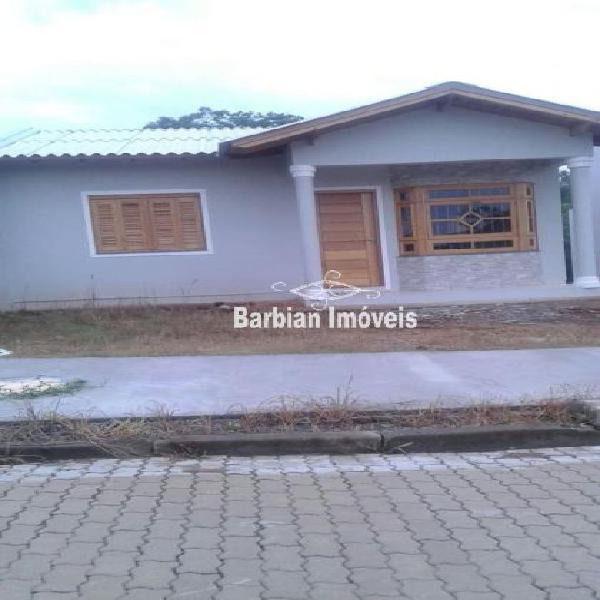Casa à venda no Country - Santa Cruz do Sul, RS. IM275152