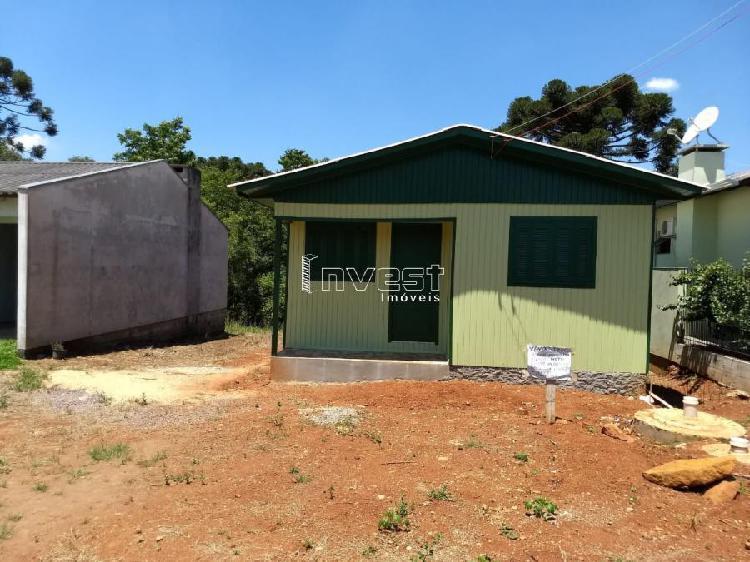 Casa à venda no Linha Santa Cruz - Santa Cruz do Sul, RS.