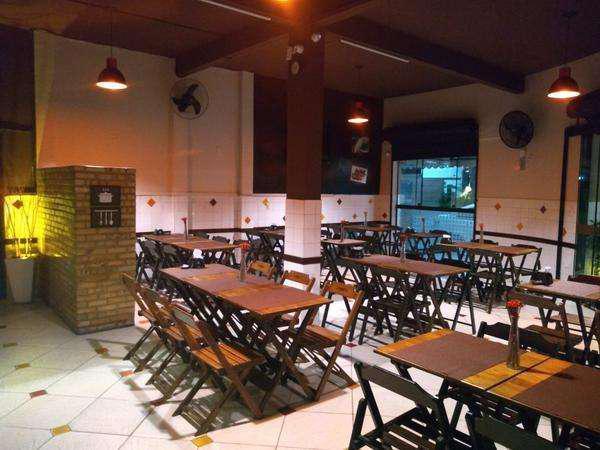 Restaurante e Pizzaria em Cabo Frio
