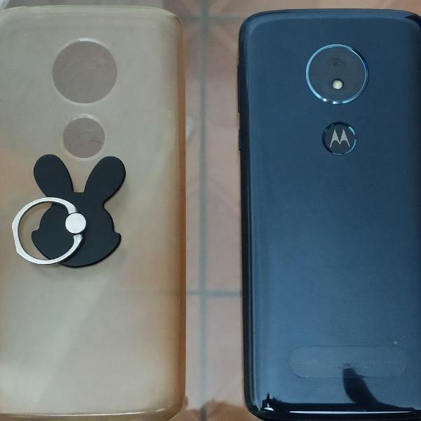 Smartphone Motorola Moto G6 Play Dual Sim 32gb 13mp