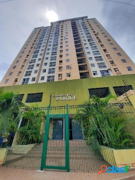 Acogedor apartamento de 75m2 en Terrazas del Parque - Urb.