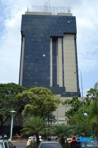Alquiler de Oficina en el CC. Profesional Camoruco