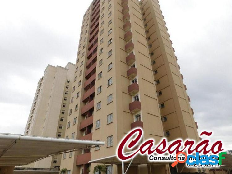 Apartamento Edifício Veneza Próximo Rua do Retiro e Rod.