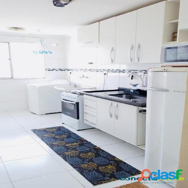 Apartamento de 65 m², 2 dormitórios e 1 vaga no Cangaíba