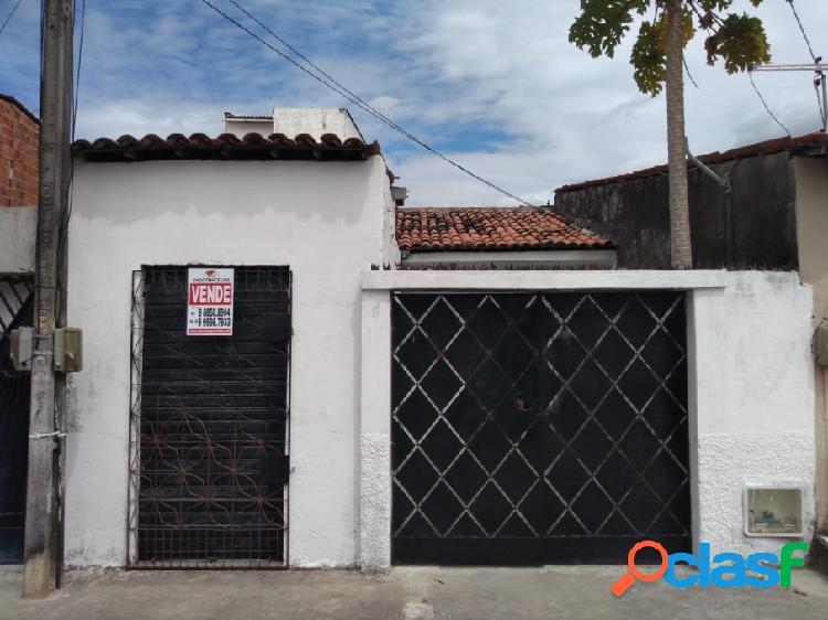Casa - Venda - Fortaleza - CE - Quintino Cunha