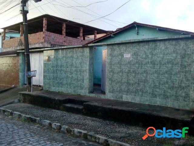 Casa - Venda - Recife - PE - Várzea