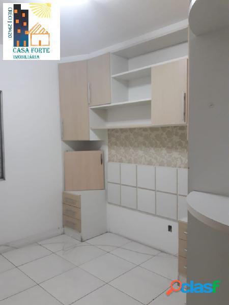 Lindo apartamento Semi mobiliado ESSENCE Guarulhos locação