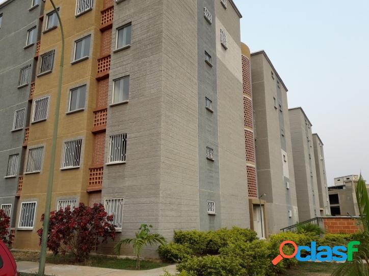 Venta de acogedor apartamento en terrazas de san diego