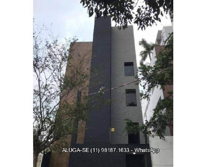 Alto do Ipiranga Locação Studio de 20 m² Ao lado do