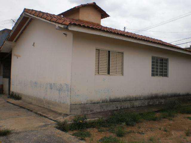 Casa, Jardim Santa Rosa, 3 Quartos, 1 Vaga