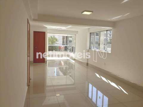 Excelente apartamento 04 quartos para locação no Lourdes,