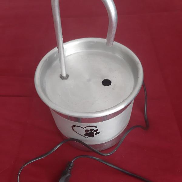 Fonte para gatos e cachorros Bivolt