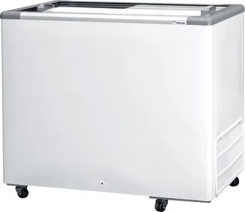 Freezer Horizontal Fricon Tampa De Vidro Hceb 311 V 220
