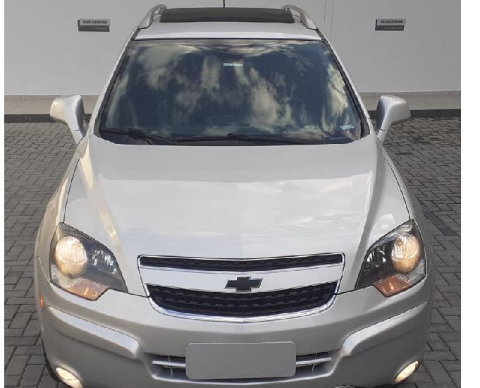 GM Captiva Sport 3.0 V6 268 cv 4x4 Top de Linha (Teto Solar)