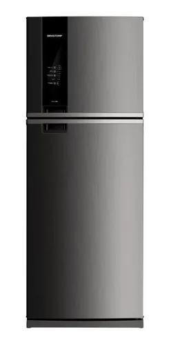 Geladeira Refrigerador Frost Free 462 L 2 Portas Brast