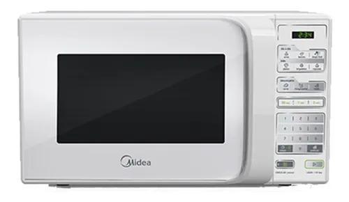 Micro-ondas Midea Liva Branco 20 Litros 127v Mtfb21