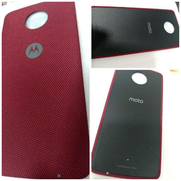 Moto Snap Style Shell Nylon - Motorola Compatível com toda
