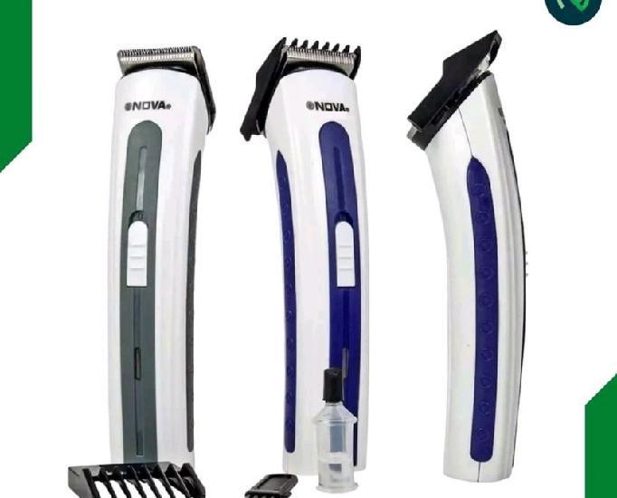 Máquina de cortar cabelo elétrica profissional