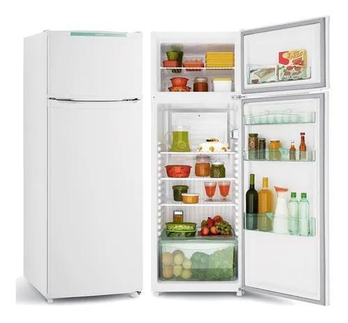 Refrigerador Duplex Consul Cycle Defrost 334l 127v Crd37